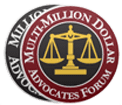 Multi-Million & Million Dollar Advocates Forum